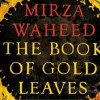 The Book of Gold Leaves…A Love Story set in conflict