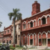 AMU's Kashmiri students protest against sedition charges, 'harassment'