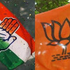 Chhattisgarh polls: Congress ahead in 16 seats, BJP in 4