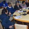 Div Com reviews arrangements for Urs Sheikh Hamza Makhdoom (RA)