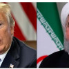 US ordered to halt 'humanitarian' Iran sanctions in blow for Trump