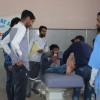 Blood donation camp organized at Sopore