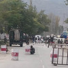 Two militants killed in Baramulla shootout
