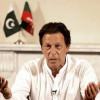 Imran Khan pledges Pakistan's full support to people of Kashmir