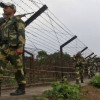 India lodges protest with Pak over killing of 3 soldiers along LoC