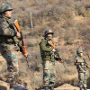 'Pakistan asked to take bodies of two slain intruders'