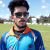 Kashmir's blind cricketer makes International T20 debut for India