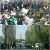 Masroor Abbas's arrest triggers protest in Mirgund Pattan, protestors block highway