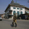 Shutdown in Valley, restrictions in parts of Srinagar affects normal life