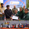 District Water Sports Championship-2018 concludes at Srinagar