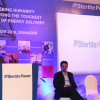 Power transmission capacity for Kashmir increased by 70%: Sterlite