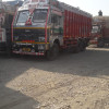 Traffic congestion woes near Arhama Fruit Mandi in Shopian: Locals, drivers face inconvenience