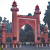 Kashmiri students defer decision to leave AMU en-masse