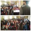LMD conducted consumers' awareness programme in Boniyar