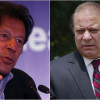 Sharif's PML-N improves showing in Pak by-polls; Imran's PTI front runner