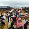 US seeks voluntary and dignified return of Rohingya refugees from B'desh to Myanmar