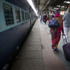 Train services resume in Jammu after Punjab farmers' agitation