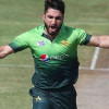 Shinwari signed by Melbourne Renegades for Big Bash League