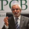 PCB chief wants ICC to pursue India on bilateral playing ties