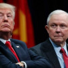 Trump sacks US Attorney General Jeff Sessions; takes control of Russia meddling probe