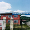 Deserted by parent deptt, PHC occupied by paramilitaries
