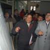 Kumar visit SDH Dooru, ReA Hospital in Anantnag