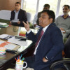 Comm Secy Forest reviews modalities for winding up of IWDP