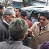 DDC Kulgam tours Kund Valley
