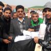 DDC Kulgam distributes sports kits