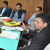 Div Com directs district admins to complete demarcation of JDA land