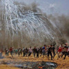Exchange of fire during Israel operation in Gaza, six dead: officials
