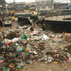 Roads turn into garbage dump in Bandipora town