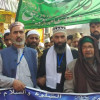 Thousands march in Eid-e-Milad (SAW) rally at Baramulla