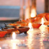 Like elsewhere, Diwali, the festival of lights, was celebrated in the Valley too…