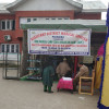 ISM holds mega medical camp in Pulwama town