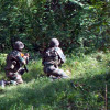 Infiltration bid foiled in Keran, two militants killed: Army