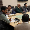 Secy IT reviews preparedness for launch of ESDM scheme