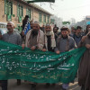 Thousands participate in Eid-e-Milad processions at Pulwama district