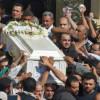 Egypt says police kill 19 jihadist suspects linked to Copt attack