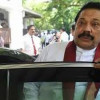 Sri Lanka's Parliament passes no-confidence vote against Prime Minister Rajapaksa