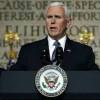 US Vice President Pence to meet PM Modi next week: White House
