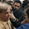 Shahbaz Sharif's physical remand extended for 14 days