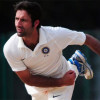 Parvez Rasool becomes fourth Indian cricketer to score century and take eight wickets in an innings