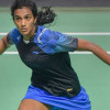 Sindhu crashes out of China Open