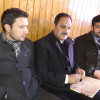 Bar Association Anantnag levels allegations against DC