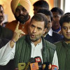 Won't let PM sleep until all farm loans waived: Rahul Gandhi