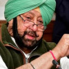 Punjab CM dubs Kartarpur corridor 'conspiracy of Pak army'
