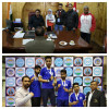 Bandipora continues to script history in Sports