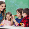The significance of 'Early Childhood Care & Education'