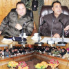DC Baramulla reviews Republic Day arrangements